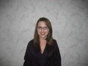 Amber Donaldson