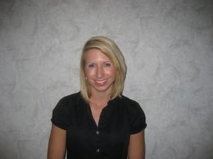Kristen Slusher