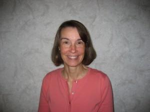 Linda Quimby, President