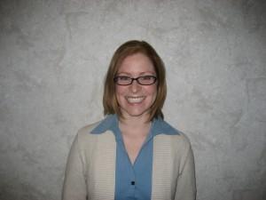 Rachel Kinney