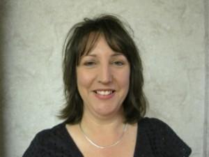 Rebecca Spurgeon President